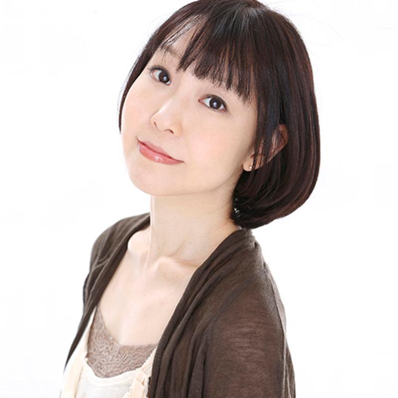 鈴木 麗子 写真